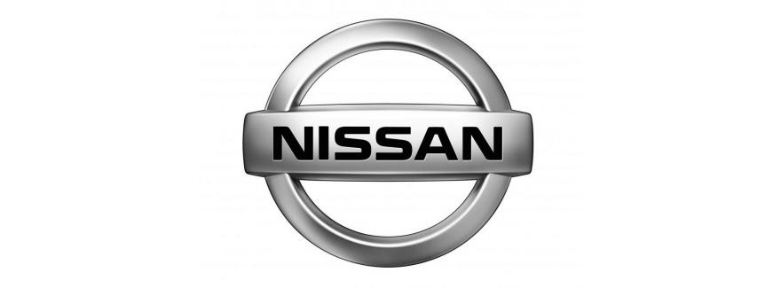 Запчастини для Nissan