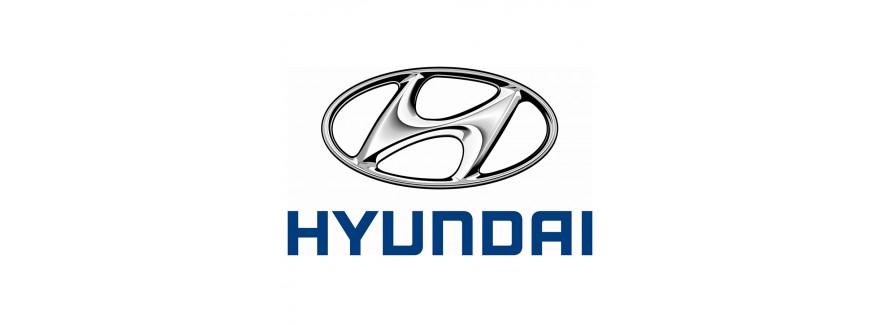 Запчастини для Hyundai