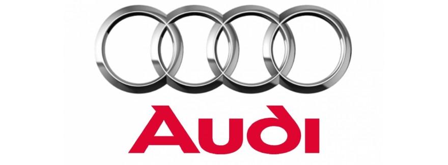 Запчастини для Audi