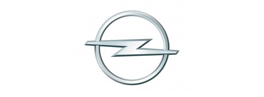 Запчастини для Opel